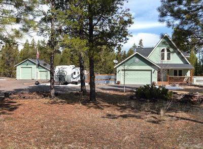 Bend Single Family Home For Sale: 17056 Kingsburg Road
