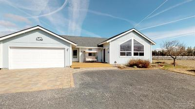 Bend Single Family Home For Sale: 17010 Varco Road
