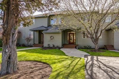 Eagle Crest Condo/Townhouse For Sale: 1077 Golden Pheasant Drive