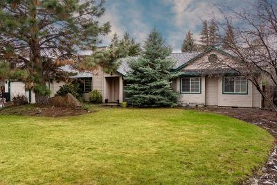 Bend Single Family Home For Sale: 61245 Victory Loop