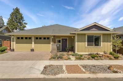 Single Family Home For Sale: 61548 SE Chief Joseph Lane
