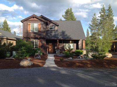 La Pine Single Family Home For Sale: 51857 Hollinshead Place