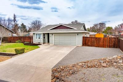 Redmond OR Single Family Home For Sale: $339,000