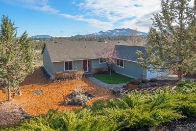 Terrebonne OR Single Family Home For Sale: $289,900
