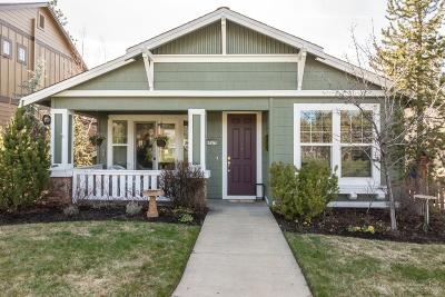 Bend Single Family Home For Sale: 61571 Odell Lake Drive