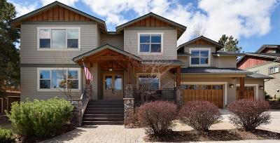 Awbrey Butte, Awbrey Court, Awbrey Glen, Awbrey Heights, Awbrey Meadows, Awbrey Park, Awbrey Point, Awbrey Ridge, Awbrey Road Heights, Awbrey Village, Awbrey Woods Single Family Home For Sale: 643 NW Yosemite Drive