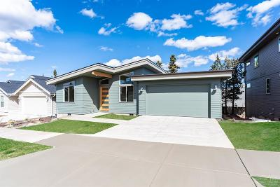 Bend Single Family Home For Sale: 63125 Iner Loop