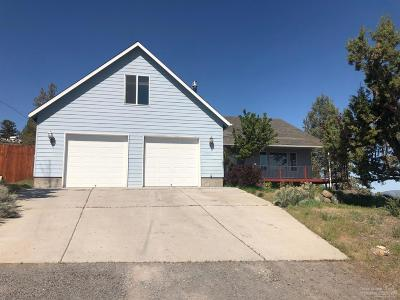 Prineville Single Family Home For Sale: 967 NW Pinecrest Drive