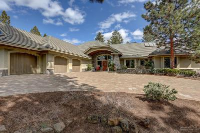 Single Family Home For Sale: 60292 Big Sky Trail