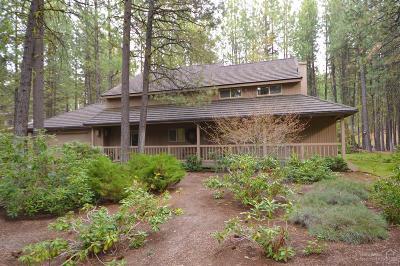 Black Butte Ranch Single Family Home For Sale: 13333 Spirea