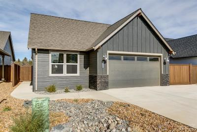 Redmond Single Family Home For Sale: 4141 SW Badger Court