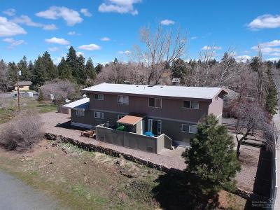 Bend Multi Family Home For Sale: 444 NE Olney Avenue