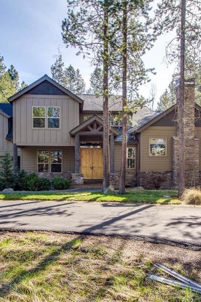 Sunriver Single Family Home For Sale: 57654 Golden Eagle Lane
