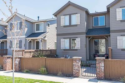 Bend Condo/Townhouse For Sale: 20755 Boulderfield Avenue