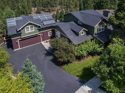 Bend Single Family Home For Sale: 2524 NW Shields Drive