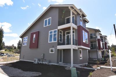 Bend Condo/Townhouse For Sale: 61586 SW Blakely Road