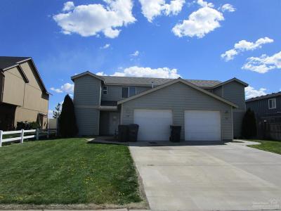 Redmond Multi Family Home For Sale: 712 NE Larch Avenue