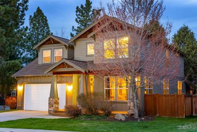 Bend Single Family Home For Sale: 2072 NW Shiraz Court