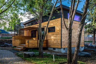 Single Family Home For Sale: 61301 Benham Road #4