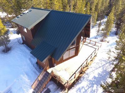 Crescent Lake Single Family Home For Sale: 19006 Hansen Lane