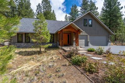 Black Butte Ranch Single Family Home For Sale: 70982 Manna Grass