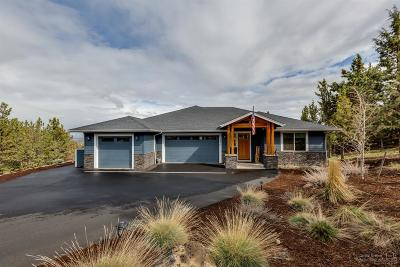 Bend Single Family Home For Sale: 2830 NW Lucus Court