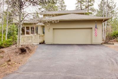 Sunriver Single Family Home For Sale: 57644 Tan Oak Lane