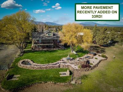 Redmond Single Family Home For Sale: 4444 NE Walnut Avenue