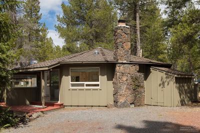 Sunriver Single Family Home For Sale: 57012 Antelope Lane
