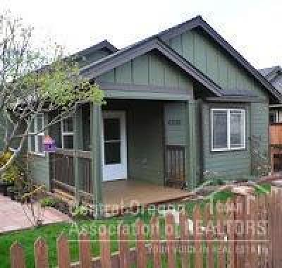 Bend Single Family Home For Sale: 63139 Boyd Acres