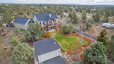 Redmond Single Family Home For Sale: 5316 SW Loma Linda Drive