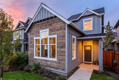 Bend Single Family Home For Sale: 20482 SE Del Coco Court