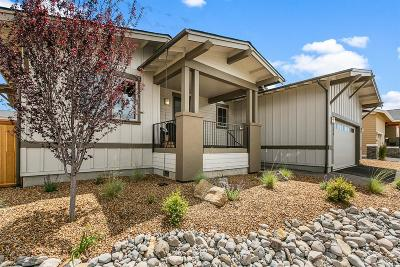 Redmond Single Family Home For Sale: 3634 SW 47th Street