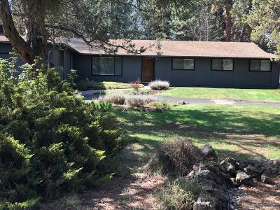Bend Single Family Home For Sale: 20933 King Hezekiah Way