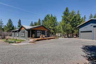 La Pine Mobile/Manufactured For Sale: 16540 White Buck Avenue