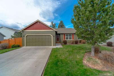 Bend Single Family Home For Sale: 63061 Desert Sage Street