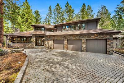 Bend Single Family Home For Sale: 19340 Soda Springs Drive