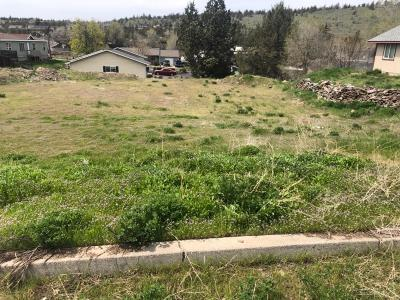 Madras Residential Lots & Land For Sale: 4 SW Lincoln
