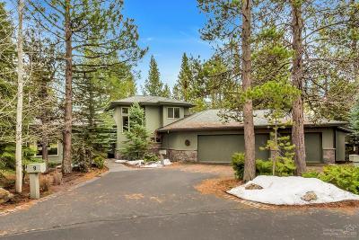 Sunriver Single Family Home For Sale: 58144 Titleist Lane