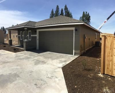 La Pine Single Family Home For Sale: 16421 Betty Court