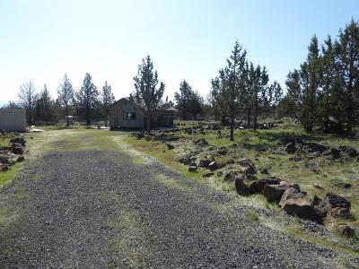 Culver Residential Lots & Land For Sale: 5101 SW Brandy
