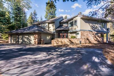 Sunriver Single Family Home For Sale: 57631 Tan Oak Lane