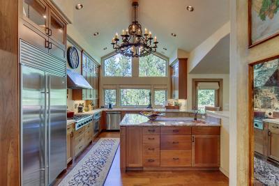 Sunriver Single Family Home For Sale: 17913 Mugho Lane