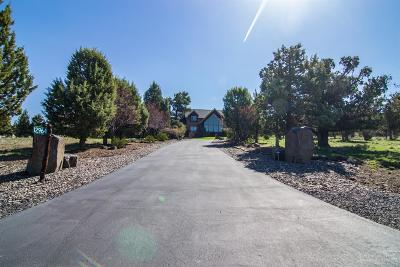 Prineville Single Family Home For Sale: 12964 SE Ethan Loop