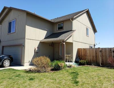 Madras OR Condo/Townhouse For Sale: $149,900
