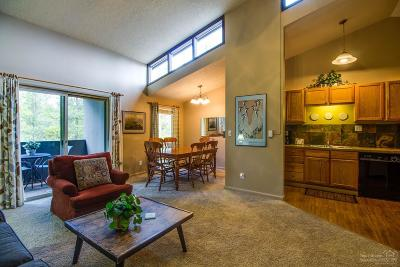 Sunriver Condo/Townhouse For Sale: 57057 Abbot House #20