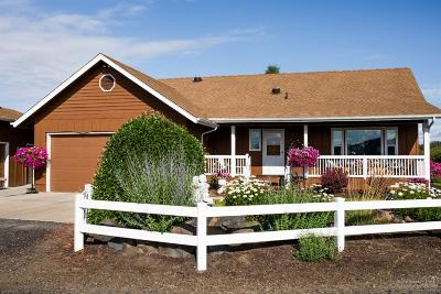 Prineville Single Family Home For Sale: 2362 NE Quail Valley Drive