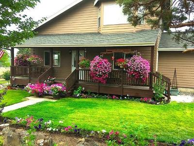 Redmond Single Family Home For Sale: 5540 SW Loma Linda Drive