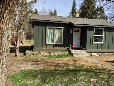 Single Family Home For Sale: 558 NE Lafayette Avenue
