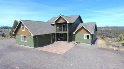 Single Family Home For Sale: 5030 SW Antelope Drive